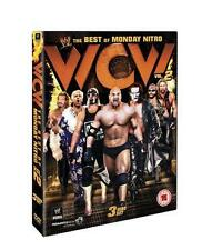 WWE - The Best Of WCW Monday Night Nitro - Vol.2 (DVD) - Official Store
