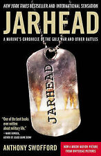 Jarhead: A Marine's Chronicle of the Gulf War and Other Battles by Anthony Swof…