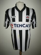 Heracles Almelo SIGNED Holland football shirt soccer jersey voetbal trikot sz M