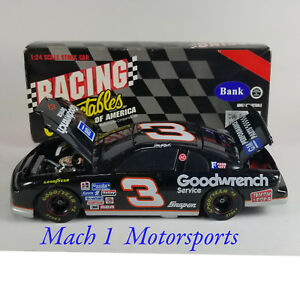 Dale Earnhardt #3 GOODWRENCH Service MOM & POPS Snapon GM AC Delco 1994 1995
