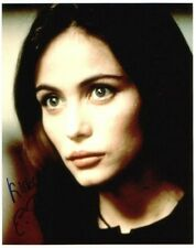 EMMANUELLE BEART.. Mission Impossible - SIGNED