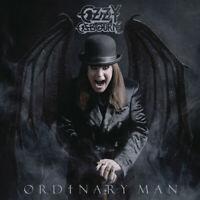 Ozzy Osbourne - Ordinary Man [New CD]
