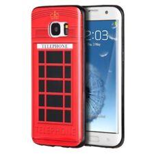 Carcasas Para Samsung Galaxy S7 edge de silicona/goma para teléfonos móviles y PDAs