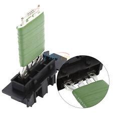 Car Truck Heater Motor Blower Resistor for Vauxhall Opel Corsa D Mk3 13248240