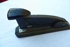 Vintage Stapler - Black Retro Art Deco Industrial Stapler - Speed Products Co.