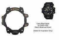Genuine Casio Bezel for GWG-1000, GWG-1000-1A G-Shock watch. Case Cover 10504510