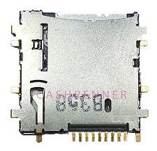 SD Speicher Karten Konnektor Memory Card Connector Samsung Galaxy Tab E 9.6