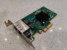 Silicom PEG216 - Dual Port Copper Gigabit Ethernet PCI Express Server Adapter