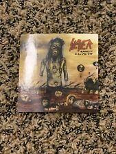Slayer Christ Illusion Sticker