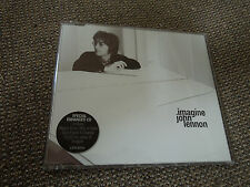 John Lennon Imagine RARE CD Single