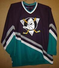 Mighty Ducks Of Anaheim Ccm Nhl Size Medium Jersey