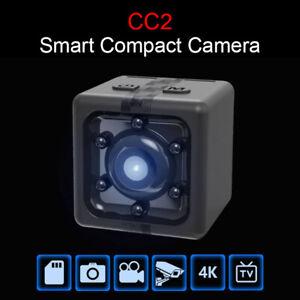 1080P HD Mini Sport Camer IR Night Vision Camcorder Micro video Camera DVR