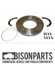 """""""VOLVO FH 440, FH12 & FH16 (2002-2013) FRONT OR REAR BRAKE DISC & KIT BP105-010"""