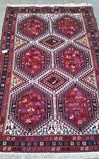 Tapis kilim suzani 200x120cm tissé main Alfombra Teppich Rugs Tappeto carpet