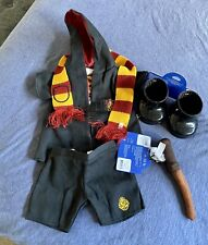 Build a bear Harry Potter Accessories