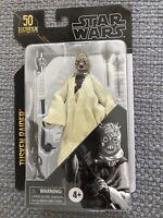 "Star Wars Black Series Archive TUSKEN RAIDER Sand Person 6"" Figure Lucasfilm LTD"