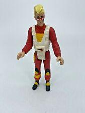 Kenner Ghostbusters Screaming Heroes egon, 1980s, vintage