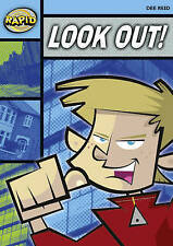 Look Out!: Series 2 Stage 1 Set (RAPID SERIES 2) by Reid, Dee, NEW Book, FREE &