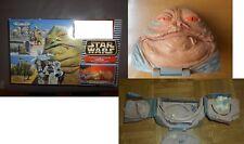 Micromachine star wars action set Jabba mos eisley spaceport