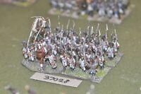 25mm napoleonic / austrian - regiment 32 figures - inf (37028)