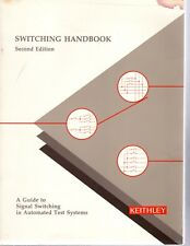 Keithley Instruments Switching Handbook Second Edition