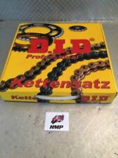 DID Chains & Sprockets Motorcycle Drivetrain & Transmission Parts