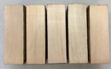 Zitronenholz | Ceylon Satinholz | Drechselholz | Messerblock | 140 x 40 x 40 mm