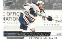 2020-21 UD Upper Deck Hockey Predominant Singles #PR1-35  You Pick From List !!
