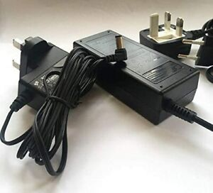 Power Adapter/ Charger for RAC 5 IN 1 Jump Start 328060, 5.5*2.1 Ex-Long