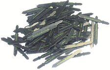 10x T Bosch Carbide Grit Jigsaw Blade Tile Brick Marble Slate Drywall Fiberglass