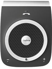 Jabra Tour Bluetooth Speakerphone Sun Visor Hands up to 20hrs Talk Time