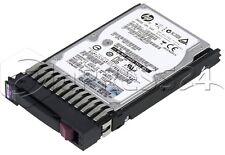 HP eg0300fbvfl 300gb 6g SAS 10k 6.3cm 507284-001