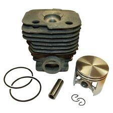 Nikasil Coated Cylinder Piston Assembly Fits Husqvarna Partner K950 Cut Off Saw