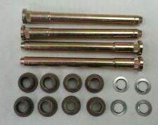 1994 - 2004 Chevy S10 & GMC S15 door hinge pins pin kit 2 DOOR
