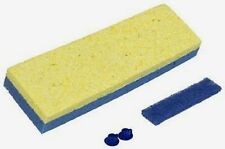 ">>>New! QUICKIE Automatic 3"" x 9"" Sponge Mop Refill Type S Fits Model # 045 0442"