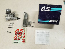 OS Max 46 SF ABC - Nitro RC Airplane Engine