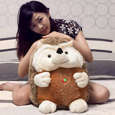 50CM Plush Giant Big Hedgehog Soft Stuffed Animals Toys Doll Kids Birthday Gifts