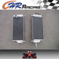 New Aluminum Radiator for HONDA CR250 CR250R CR 250 R 1992-1996 1993 1994 1995