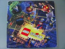 LEGO @@ CATALOGUE LEGO SYSTEM 1997