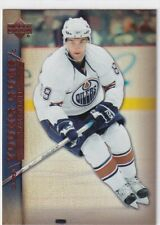 07/08 UD SERIES 1 SAM GAGNER YOUNG GUNS RC SP ROOKIE #218