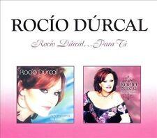 NEW - Rocio Durcal...Para Ti by Rocio Durcal