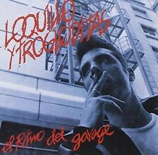 Loquillo y los Trogloditas - El Ritmo Del Garaje [New CD] Spain - Import