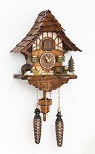 Baiersdorf 54000 Black Forest Cuckoo Clock Bears  by Hermle