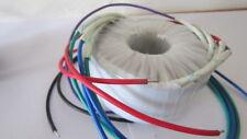 AN-3232 - 300VA 32V x2 Power Amp Transformer DIY