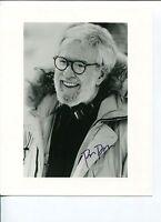 Robert Benton Kramer vs. Kramer Oscar Winner Director Signed Autograph Photo