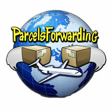USA Mailing Address Package Parcels/Mail Forwarding Service