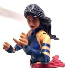 "ToyBiz 2006 Mojo Series Marvel Legends Psylocke 6"" Articulated Action Figure"