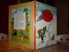 UK Edition 1973 TINTIN IN TIBET Ed. britannique de TINTIN AU TIBET TBE