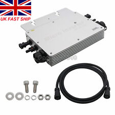 WVC-600W Micro Grid Inverter Line Filter Frequency Solar w/ Communication UK1898