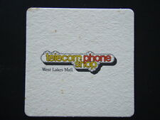 TELECOM PHONE SHOP WEST LAKES MALL COASTER